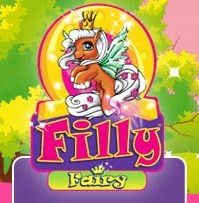 Filly Unicorn/Pearlies